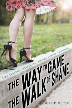 Then Way to Game the Walk of Shame book cover
