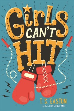 Girls Can't Hit book cover
