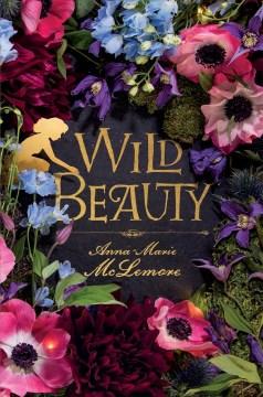 Portada del libro de belleza salvaje