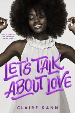 Portada del libro Hablemos del amor
