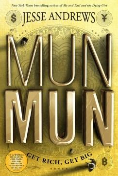 Mun Mun book cover
