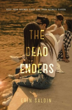 The Dead Enders book cover