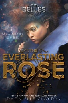The Everlasting Rose book cover