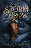 The Storm Crow book cover