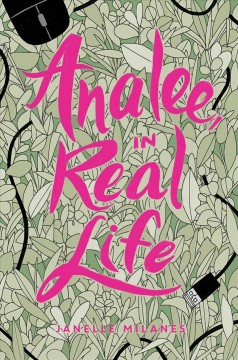 Analee in Real Life book cover