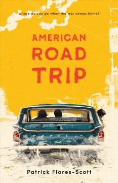 American Road Trip book cover