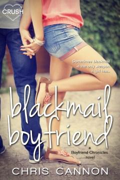 Blackmail Boyfriend book cover