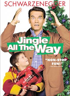 Jingle all the way / 1492 Pictures ; 20th Century Fox ; produced by Michael Barnathan, Chris Columbus, Mark Radcliff ; written by Randy Kornfield ; directed by Brian Levant.