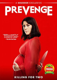 Prevenge / written and directed by Alice Lowe.