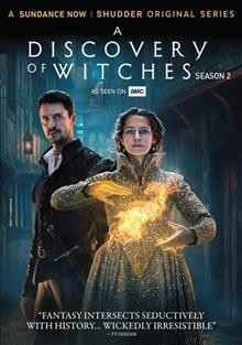 """Discovery of witches (Television program). Series 2.;""""A discovery of witches. Season 2 / Bad Wolf ; Sky Studios ; NBCUniversal International."""""""