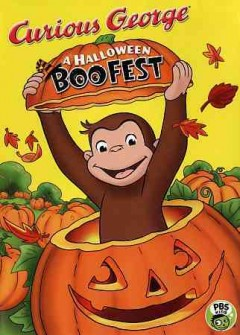 Curious George : a Halloween boofest / Imagine ; WGBH ; Universal.