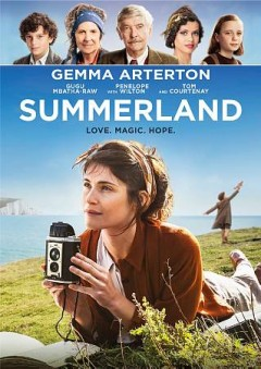 Summerland / Quickfire Films, BFI present ; in association with Embankment Films ; a Shoebox Films/Iota Films production ; written and directed by Jessica Swale ; produced by Guy Heeley and Adrian Sturges.