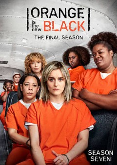 Orange is the new black. Season seven / created by Jenji Kohan ; produced by David Price ; producer, Hilary Weisman Graham ; Tilted Productions ; Lionsgate.