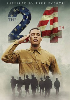 The 24th / produced by Trai Byers, Jordan Fudge, Alexandra Milchan, Kevin Willmott ; written by Kevin Willmott, Trai Byers ; directed by Kevin Willmott.