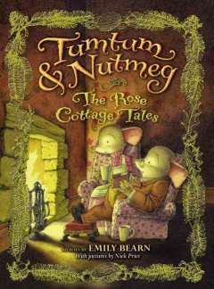 Tumtum & Nutmeg : the rose cottage tales / stories by Emily Bearn ; with pictures by Nick Price.