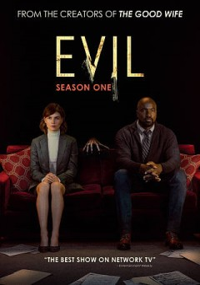 Evil. Season one.