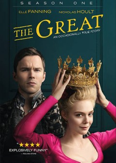 The Great. Season one / a Civic Center Media & MRC Television production ; created by Tony McNamara.