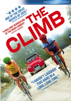 The climb / Sony Pictures Classics and Topic present a Topic Studios and Watch This Ready production ; producers, Michael Angelo Covino, Kyle Marvin, Noah Lang ; written by Michael Angelo Covino & Kyle Marvin ; director, Michael Angelo Covino.