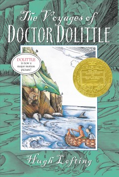Voyages of Doctor Doolittle