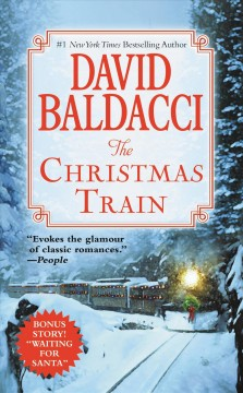 The Christmas train / David Baldacci.