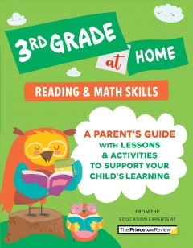 3rd grade at home : a parent