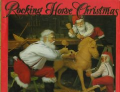 Rocking horse Christmas / by Mary Pope Osborne ; paintings by Ned Bittinger.