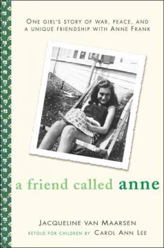 A friend called Anne : one girl