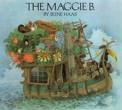 The Maggie B. / by Irene Haas
