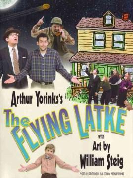Arthur Yorinks