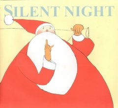 Silent night / by Sandy Turner.