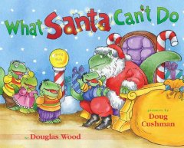 What Santa can