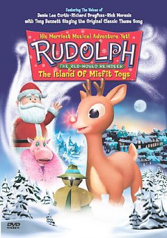 Rudolph the red-nosed reindeer & the island of misfit toys / Goodtimes Entertainment presents a Cayre Brothers production ; producer, Bill Kowalchuk ; writer, Michael Aschner ; director, Bill Kowalchuk.