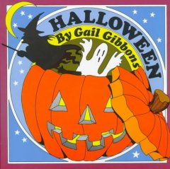 Halloween / by Gail Gibbons.