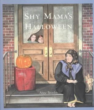 Shy Mama