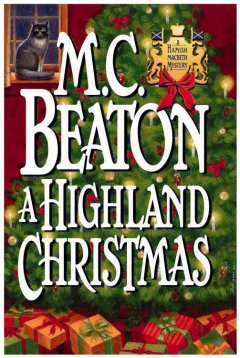 A Highland Christmas / M.C. Beaton.