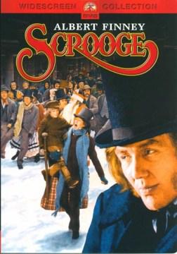 Scrooge / Cinema Center Films ; Waterbury Films ; producer, Robert H. Solo ; screenplay writer, Leslie Bricusse ; director, Ronald Neame.