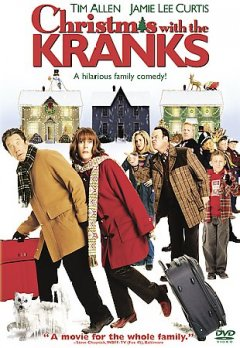 Christmas with the Kranks / Revolution Studios presents a 1492 Pictures production ; produced by Chris Columbus, Mark Radcliffe, Michael Barnathan ; screenplay by Chris Columbus ; directed by Joe Roth.
