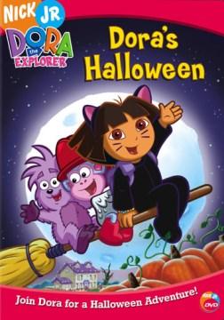 Dora the explorer. Dora