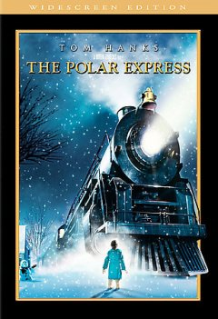 The Polar Express / Castle Rock Entertainment presents in association with Shangri-La Entertainment, a Playtone/ImageMovers/Golden Mean production ; produced by Steve Starkey ... [et al.] ; screenplay by Robert Zemeckis & William Broyles, Jr. ; directed by Robert Zemeckis.