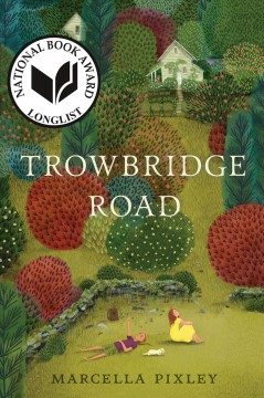 Trowbridge Road / Marcella Pixley.
