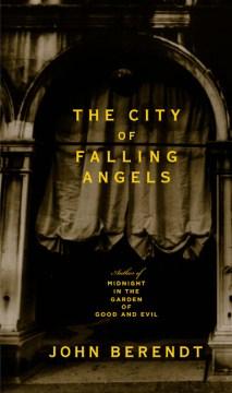 City Of Falling Angels