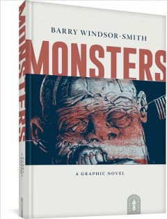 Monsters / Barry Windsor-Smith.