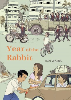 Year of the rabbit / Tian Veasna ; translation by Helge Dascher.