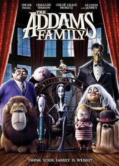 The Addams family / Metro Goldwyn Mayer ; Universal ; Bron ; a Jackal Group/Cinesite Studios production ; produced by Gail Berman, Conrad Vernon, Alex Schwartz, Alison O