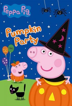 Peppa Pig. Pumpkin party / producer, Phil Davies ; created by Neville Astley & Mark Baker ; written by Neville Astley, Mark Baker, Philip Hall ; directed by Joris van Hulzen, Neville Astley, Mark Baker, Philip Hall, Sarah Toper.