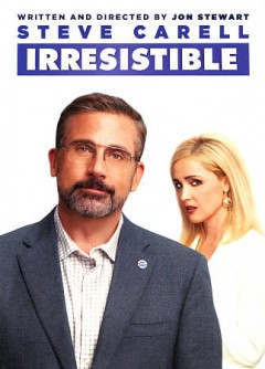 Irresistible / Focus Features presents ; a Plan B Entertainment/Busboy production ; produced by Dede Gardner, Jeremy Kleiner, Jon Stewart, Lila Yacoub ; written and directed by Jon Stewart.