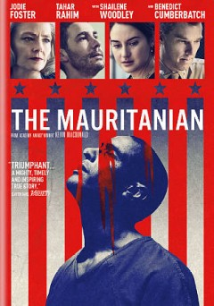 The Mauritanian / directed by Kevin Macdonald ; screenplay by M.B. Traven and Rory Haines & Sohrab Noshirvani ; screen story by M.B. Traven ; produced by Adam Ackland, Leah Clarke, Benedict Cumberbatch, Lloyd Levin, Beatriz Levin, Mark Holder, Christine Holder, Branwen Prestwood Smith, Michael Bronner ; STXfilms, 30West, Topic Studios present ; in association with BBC Film and Great Point Media ; a Shadowplay Features, SunnyMarch, Wonder Street production.