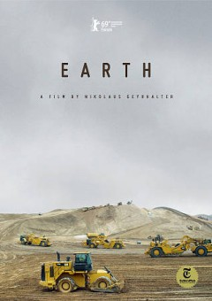 Earth / a film by Nikolaus Geyrhalter.