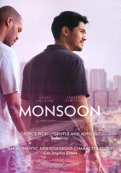 Monsoon / produced by Tracy O