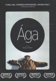 Ága / written by Milko Lazarov and Simeon Ventsislavov ; directed by Milko Lazarov.